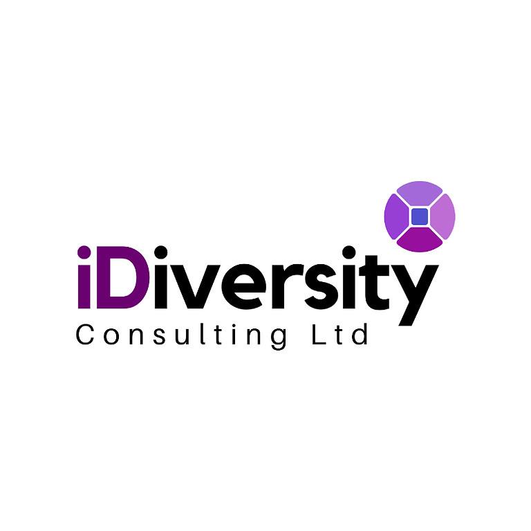 iDiversity AT Edinburgh Event