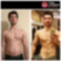 Copy of Client Transformation Instagram
