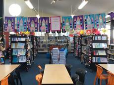 Children's Book Week 2018