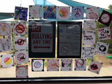 Year 4 - National Day of Action against Bullying and Violence (NDA)