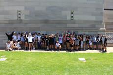 Canberra Camp
