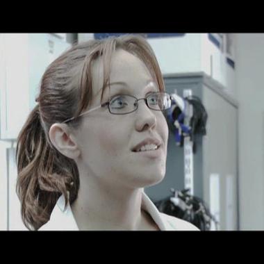 Scientist TV