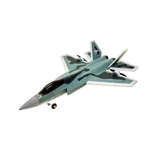REMOTE CONTROL RC MODEL AIRCRAFT FIGHTER PLANE MODEL JET FLYING STUNT WARPLANE J