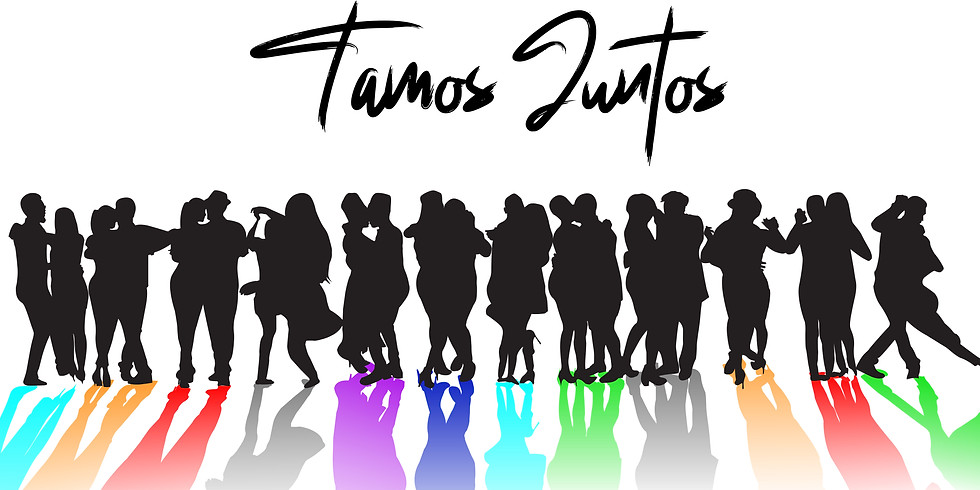 Tamos Juntos - Londons Friday Night Spot For Kizomba Classes & Party