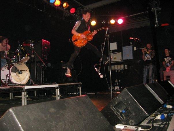 Bedlam Breakout 2009