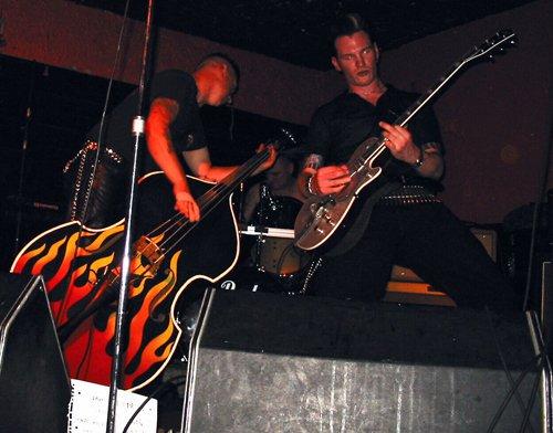 Manchester Retro Bar 2003