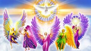 Молитвы ангелам-хранителям по зодиаку