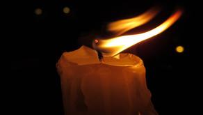 Свеча исполняет Желания