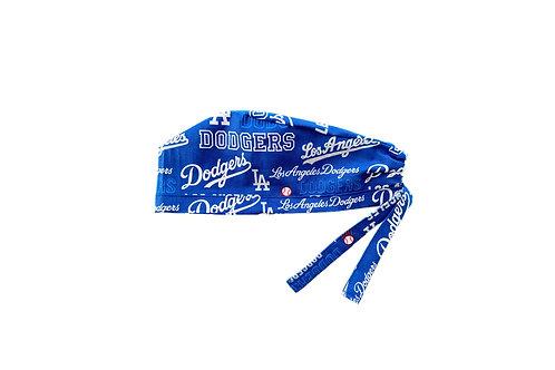 LA Dodgers Scrub Cap