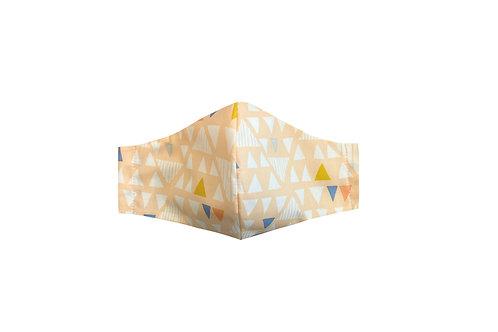 Triangles on Peach