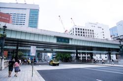 日本橋【A-13 日本橋駅】