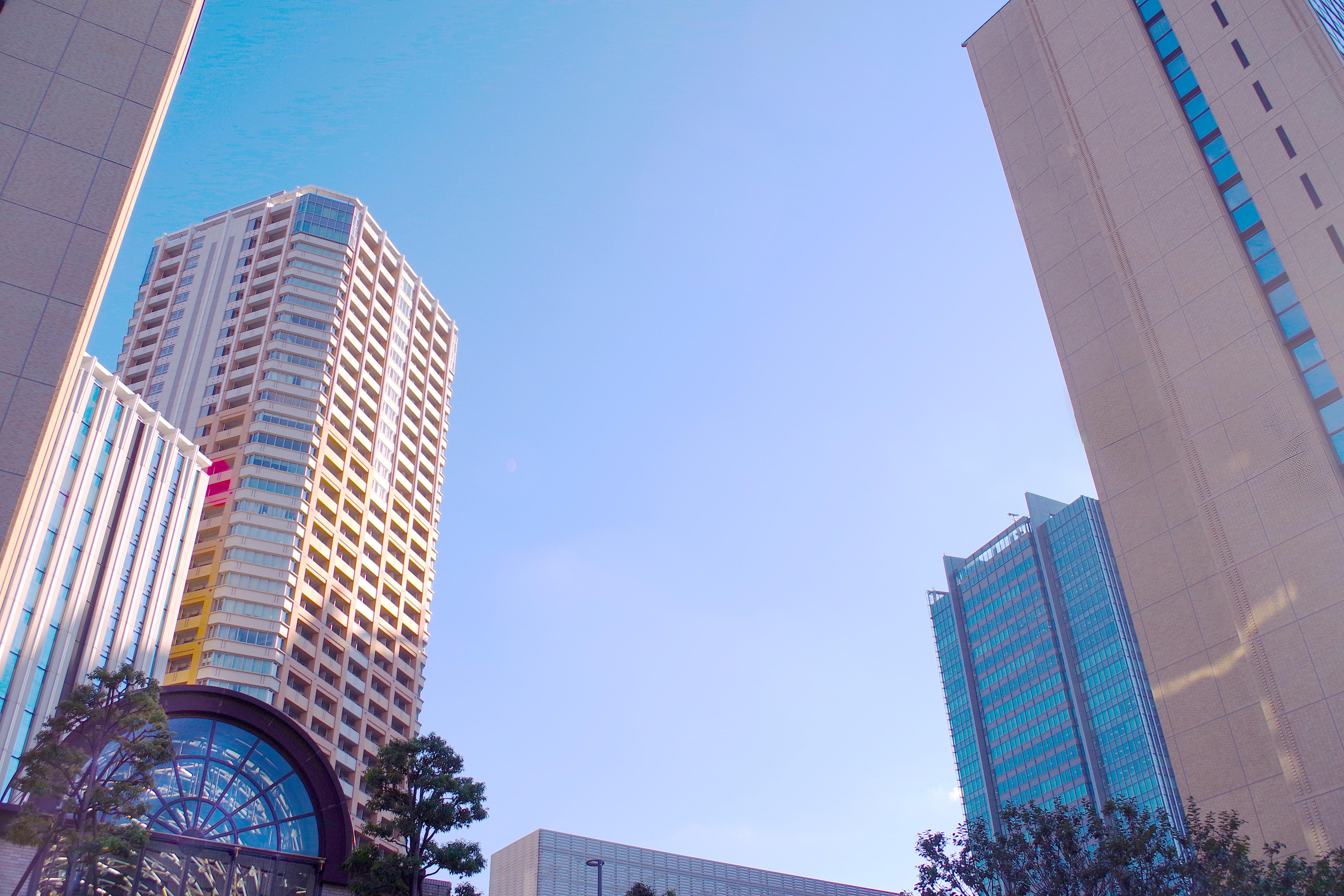 飯田橋セントラルプラザ【Y-13 飯田橋駅】