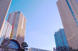 飯田橋セントラルプラザ【N-10 飯田橋駅】