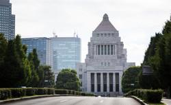 国会議事堂【C-07 国会議事堂前駅】
