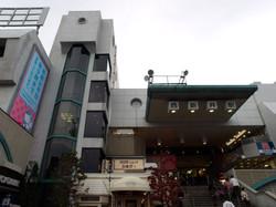 西新井駅前【TS-04 西新井駅】