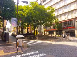 パティオ十番【N-04 麻布十番駅】