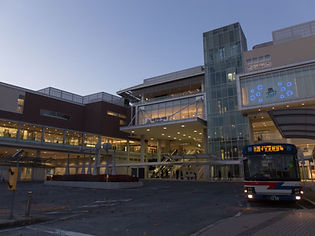 たまプラーザ駅(DT15)