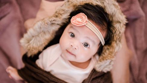 Clapsnap Studio | Newborn Photography