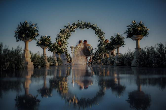 Phil & Rhen | Cebu Destination Wedding