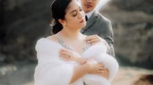 Jayson and Beb | Batanes Engagement