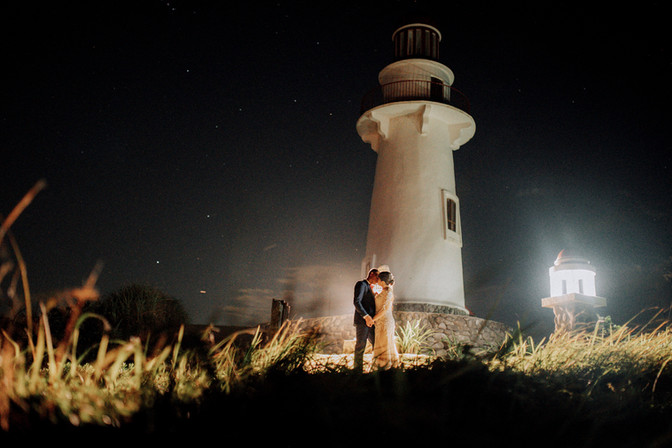 Jayson and Beb | Batanes Wedding