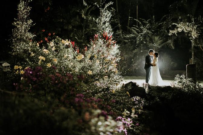 A Match Made in Heaven   The Wedding of Genesis & Regine