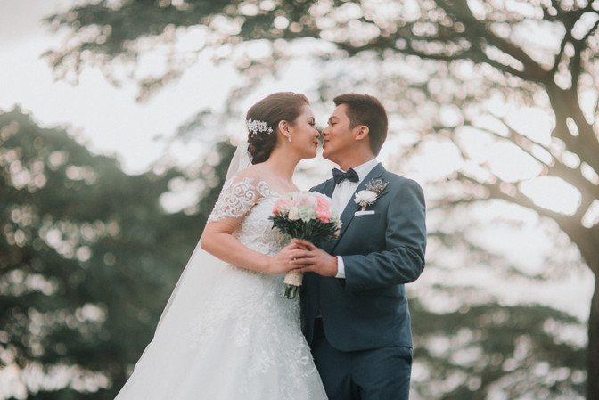 Love is our True Destiny | The Wedding of Don & Janelle