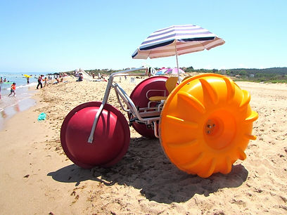 Aquafunny Aqua Cycle Sea Pedalo And Water Sport Equipments Aquafunny aqua tricycles are highly profitable investment options for both aqua sports and renting options in beach and lakes.