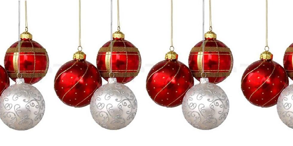Virtual DAP Holiday Celebration
