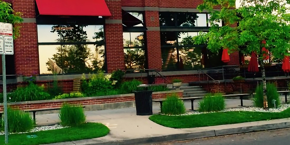 Gamma Phi Dines Out - Racines Restaurant