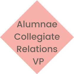 Alum Collegiate Relations