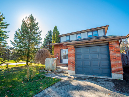 596 Strasburg Road, Kitchener