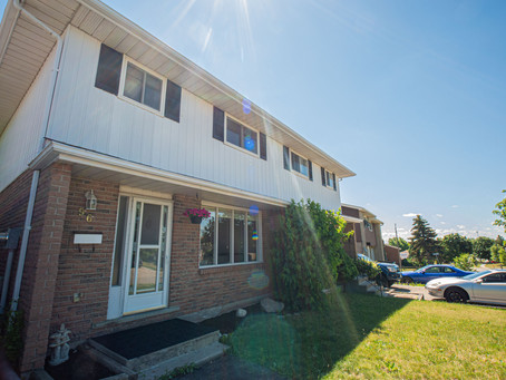 96 The Country Way, Kitchener- SOLD!