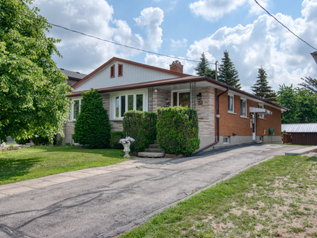 61 2nd Ave, Kitchener- SOLD!