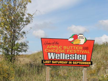 Wellesley Market Report
