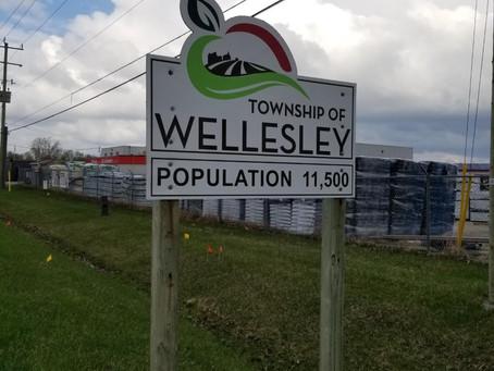 Wellesley Real Estate Beat- September 2021