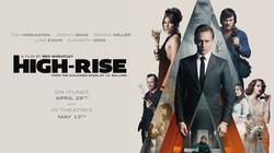 High-Rise feature film