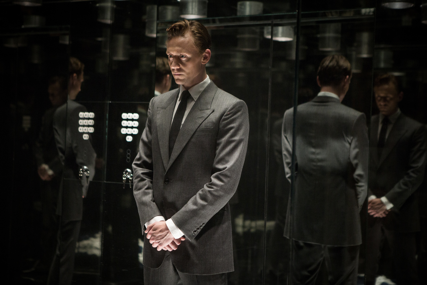 High-Rise feature film