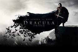 Dracula Untold feature film