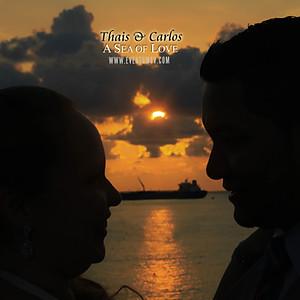THAIS & CARLOS