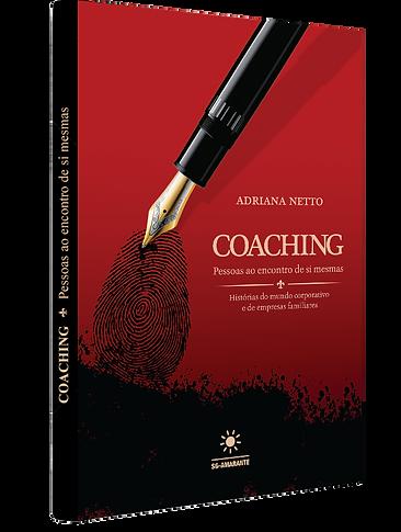 Coaching Pessoas ao Encontro de Si mesmas.