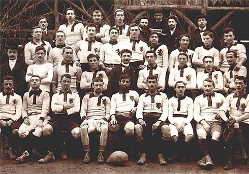 1899 rugby lyon-servette