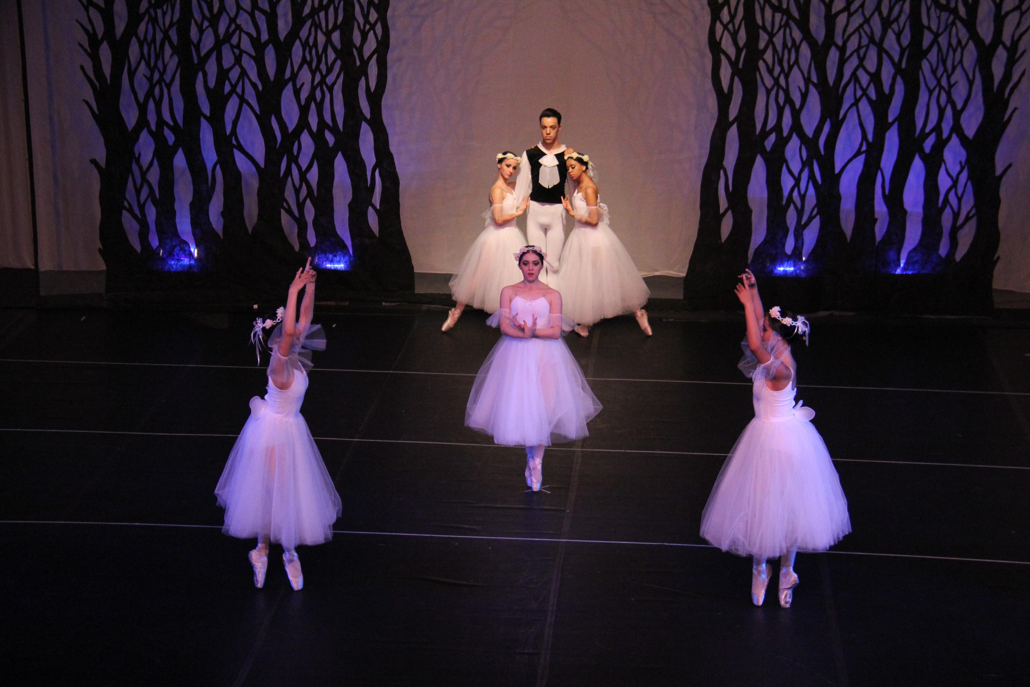 Ballet Clássico AVANÇADO