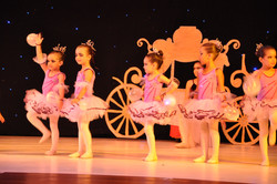 Ballet - Baby Class