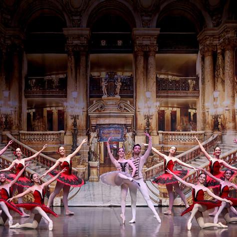 004-Ballet Karina Rezende - Paquita Gran