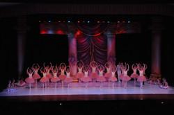Ballet - 2º e 3º Ano