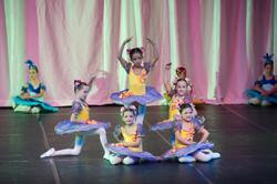 Ballet - Preparatório 1 e 2