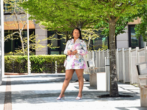 A Floral Summer Dress: Must-Have