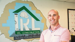 Vancouver Courier coverage of IRL Construction Ltd.