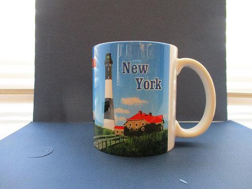 12 Oz Lighthouse Mug